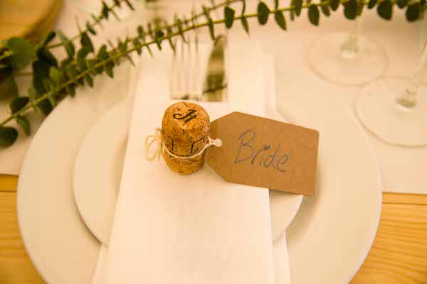 Wedding favour - Stacey Oliver photographer