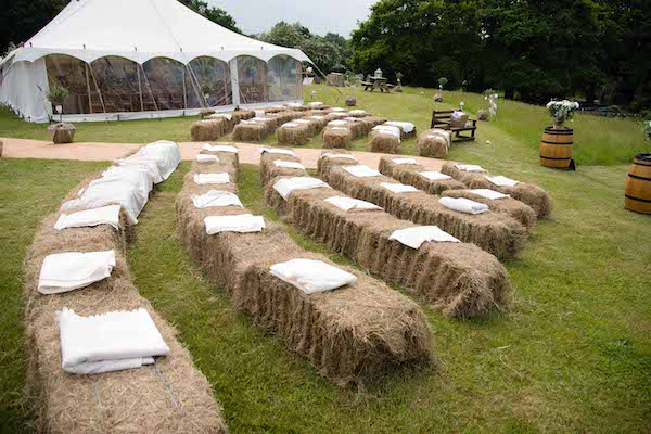 Hay bales - Stacey Oliver photographer